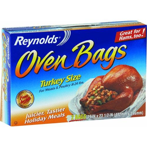 Reynolds Aluminum Reynolds Oven Bag