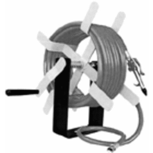 Plews/Lubrimatic Air Hose Reel