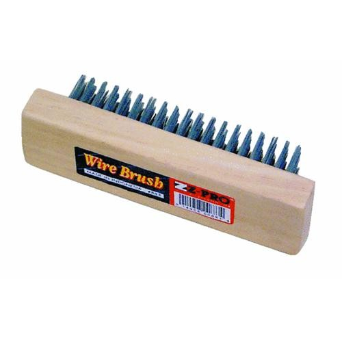 Premier Paint Roller LLC Block Handle Imported Wire Brush