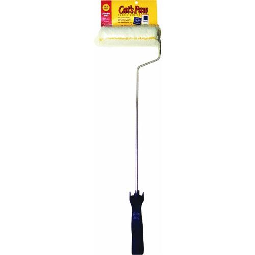 Premier Paint Roller LLC Cat's Paw Jumbo Frame And Fabric Cover