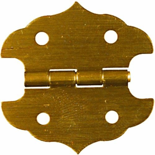 National Mfg. Decorative Hinge