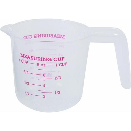 Norpro Plastic Measuring Cup