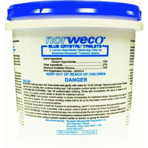 Norweco Septic Tank Treatment