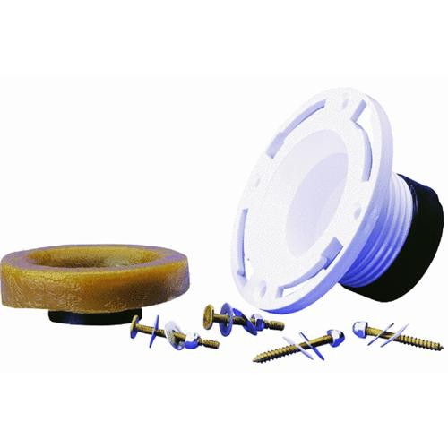 Oatey Repair Kit For Cast-Iron Closet Flange
