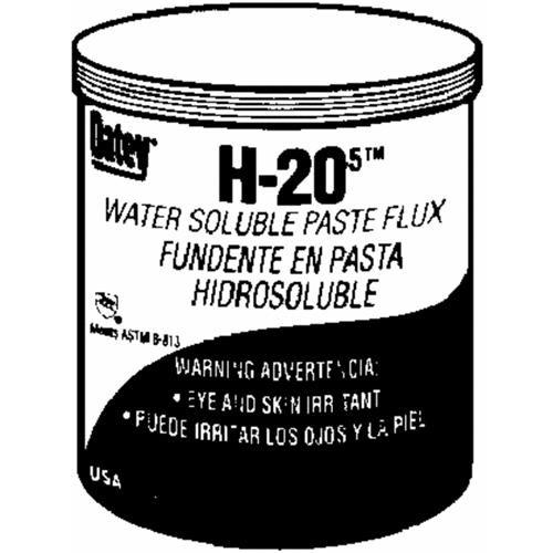 Oatey H-205 Water Soluble Flux Paste