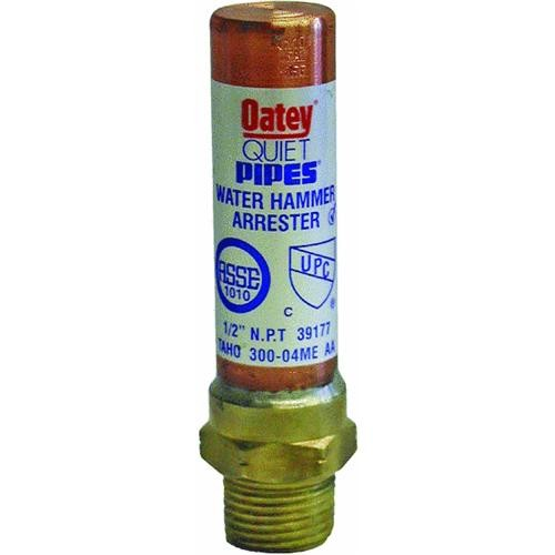 Oatey Water Shock Arrestor