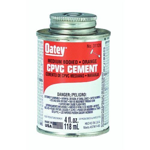 Oatey CPVC Cement
