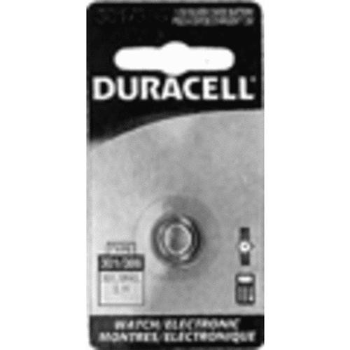 P & G/ Duracell 1.5V Silver Oxide Battery