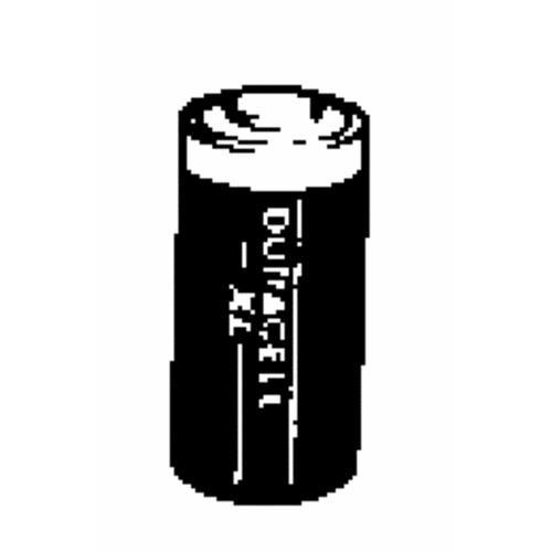 P & G/ Duracell 6V Alkaline Battery