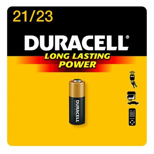 P & G/ Duracell 12V Photo Electronic Battery