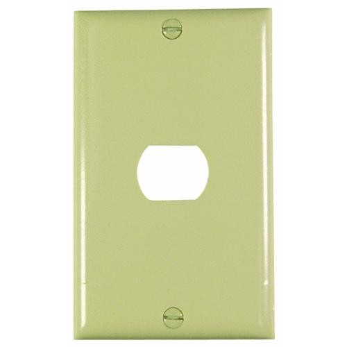 Pass & Seymour Wall Plate