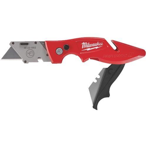 Milwaukee Elec.Tool FASTBACK II Flip Utility Knife