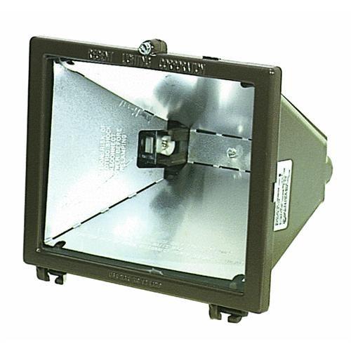Cooper Lighting Industrial Quartz Halogen Floodlight