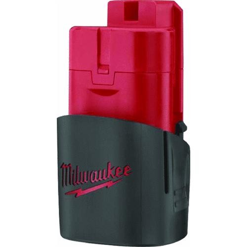 Milwaukee Elec.Tool Milwaukee M12 Lithium-Ion Compact Tool Battery
