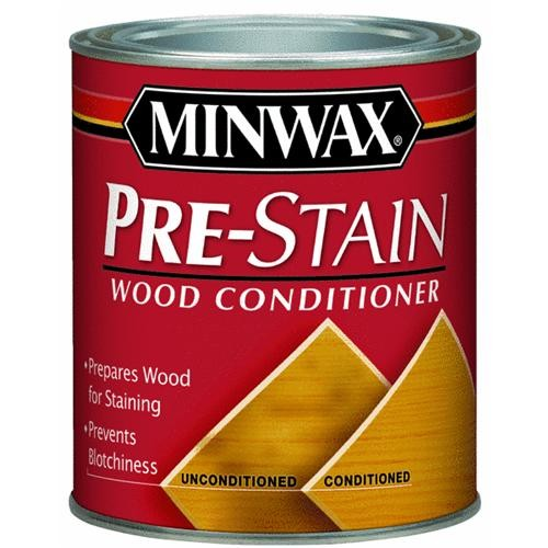 Minwax Minwax Pre-Stain Wood Conditioner
