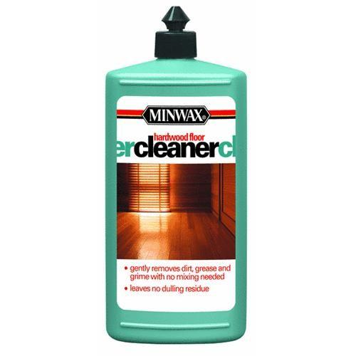 Minwax Minwax Hardwood Floor Cleaner