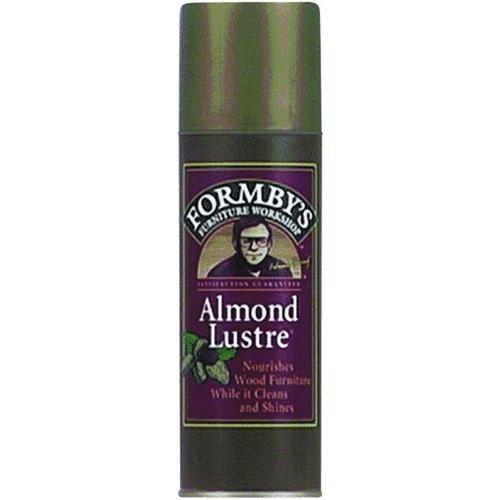 Minwax Formby's Almond Lustre Wood Polish