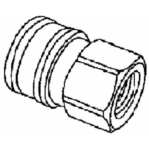 MI-T-M Corp Female Socket