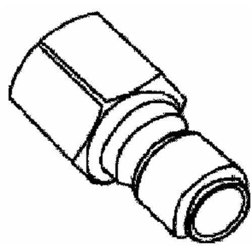 MI-T-M Corp Socket