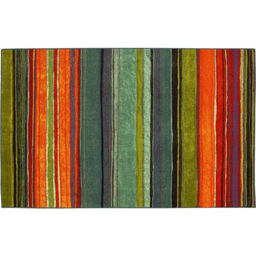 Mohawk Home Products Rainbow Print Rug