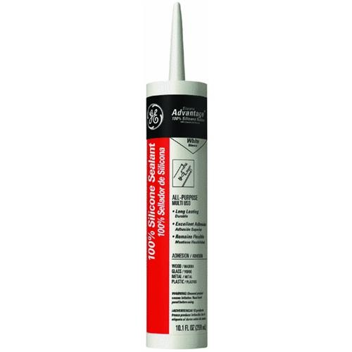 Momentive Performance GE Advantage Silicone Sealant