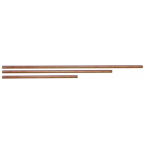 Mueller/ B&K SHORT Cut TYPE M Rigid Copper PIPE