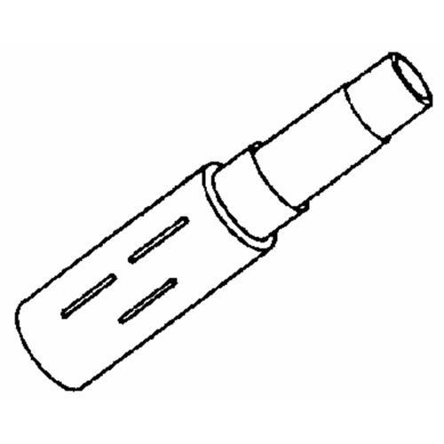 Mueller/B & K Ez Span PVC Repair Coupling