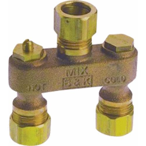Mueller/B & K Anti Sweat Valve