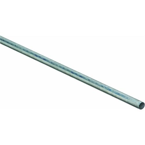 National Mfg. Stainless Steel Unthreaded Round Solid Rod