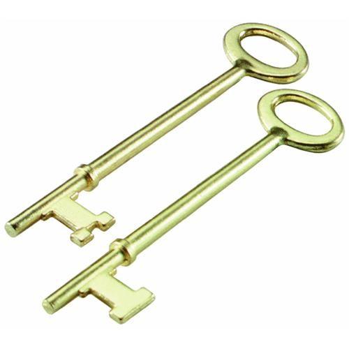 Lucky Line Skeleton Keys