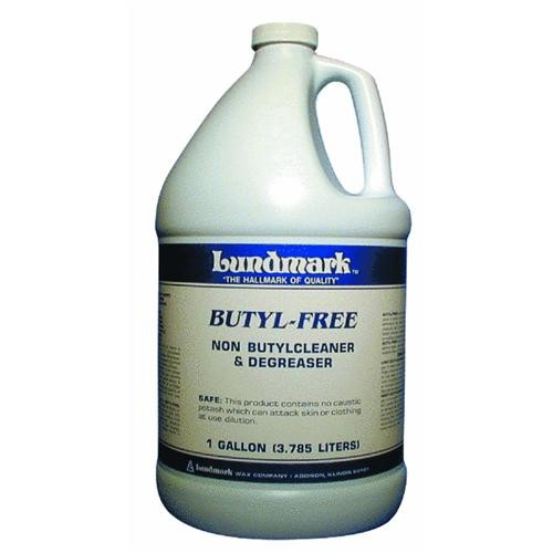 Lundmark Wax Butyl-Free Cleaner And Degreaser