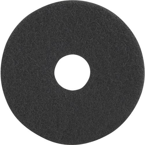 Lundmark Wax Thick Line Black Stripping Pad