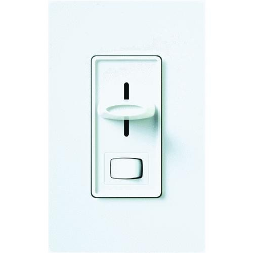 Lutron Eco-Dim Slide Dimmer Switch
