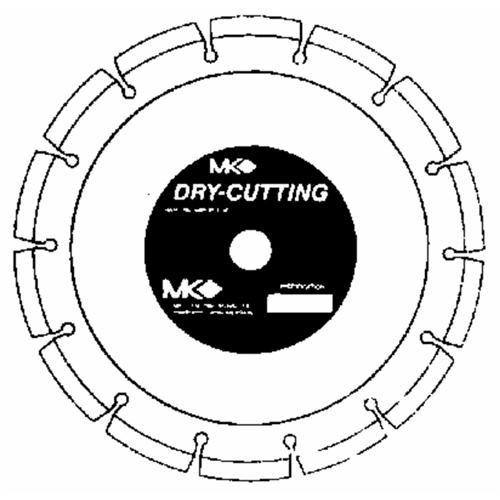 M.K. Diamond Prod. MK799D Economy Dry Cutting Diamond Blade