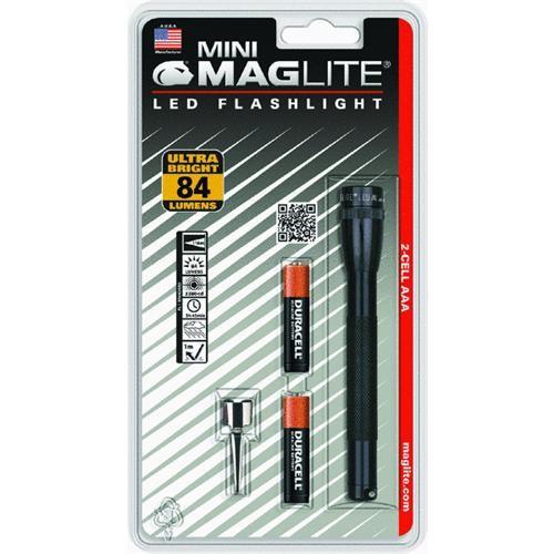 Mag Instrument Mini Maglite LED Flashlight