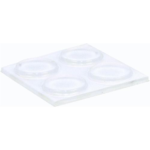 Magic Sliders Self-Adhesive Bumper
