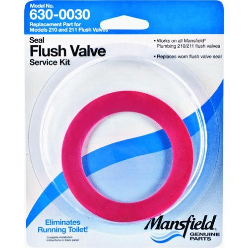 Mansfield Plumbing Replacement Seal