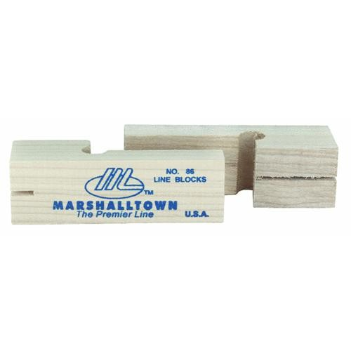 Marshalltown Trowel Marshalltown Wood Line Blocks