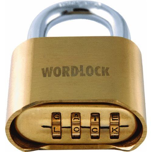 Master Lock Master Lock Combination Padlock