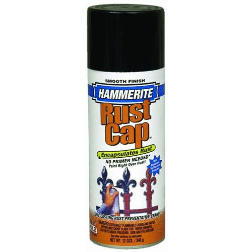 Masterchem Hammerite Metal Anti-Rust Spray Paint