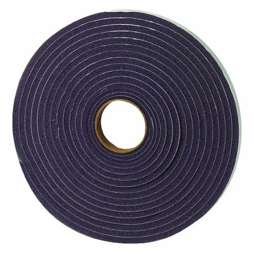 M-D Building Products Open-Cell Foam Weatherstrip Tape