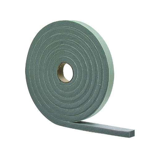 M-D Building Products PVC Closed Cell Vinyl Foam Weatherstrip Tape