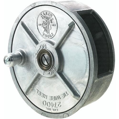 Klein Tools Tie-Wire Reel