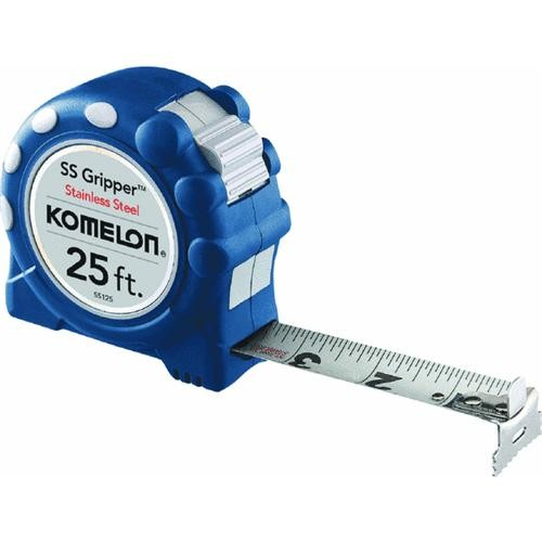 Komelon USA Corp Stainless Steel Tape Rule