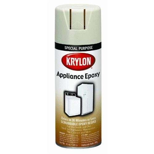 Krylon/Consumer Div Krylon Epoxy Spray Paint