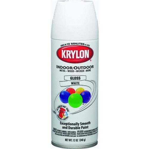 Krylon/Consumer Div Krylon ColorMaster Decorator Indoor/Outdoor Spray Paint