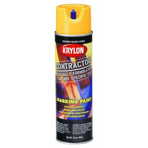 Krylon/Consumer Div Inverted Marking Spray Paint