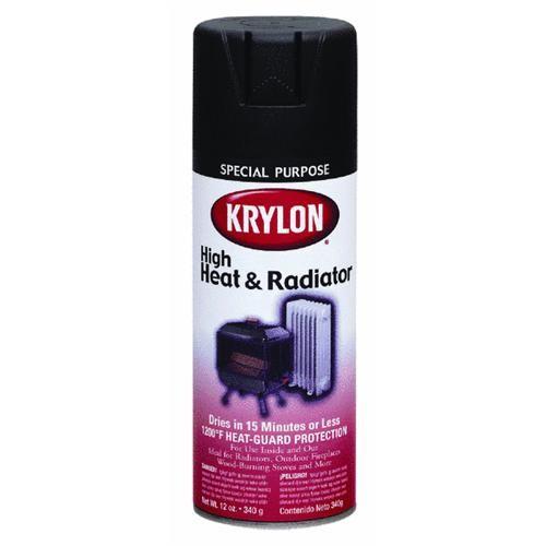 Krylon/Consumer Div Krylon High Heat Spray Paint