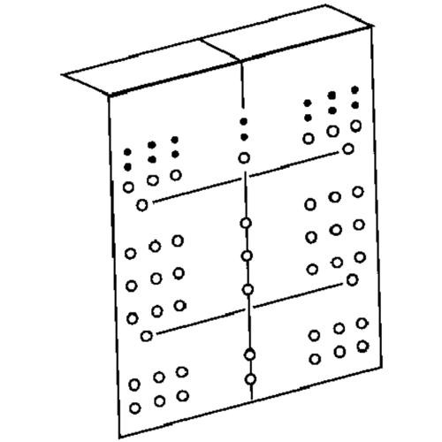 Laurey  Co. Drawer Template