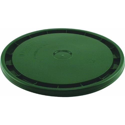 Leaktite Corp. 5 Gallon Green Pail Lid